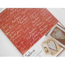 Farnia Selina leikepaperi A4, 135 g, 5 kpl/pkt