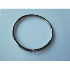 Metallirengas 70 mm