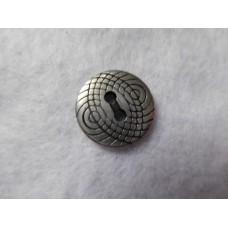 Metallinappi 15 mm