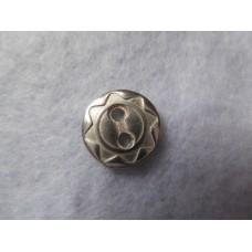 Metallinappi 12 mm