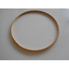 Kudontakehys 22 cm, 69 lovea